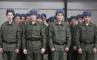 С каким плоскостопием не берут служить в армии