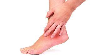Как именно болит нога при тромбе