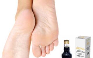 Каким должно быть применение медицинской желчи при пяточной шпоре