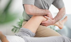 Как и чем лечится контрактура голеностопного сустава