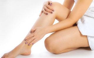 Какой должна быть профилактика варикозного расширения вен на ногах