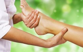 Можно ли делать массаж ног при варикозе