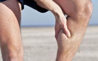 Симптомы и лечение внутреннего варикоза на ногах