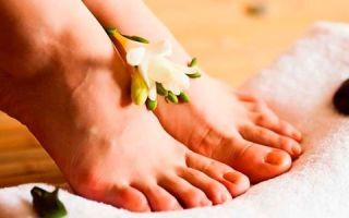 Народные мочегонные средства при отеках ног