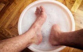 Можно ли греть ноги при температуре
