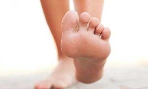 Симптомы и лечение боли в ступне левой ноги