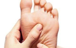 Последствия и лечение метатарзалгии стопы