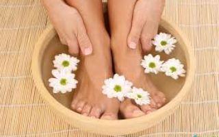 Можно ли парить ноги при кашле ребенку и взрослому