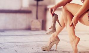 Как надолго сохранить здоровье ног