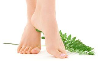 Как лечится боль в стопе при наступании на ногу