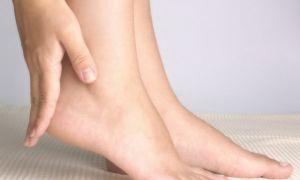 Почему болят пятки после долгой ходьбы