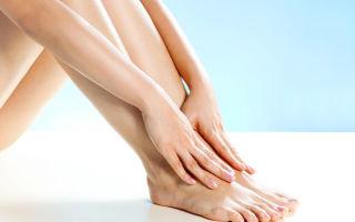 Симптомы и лечение закупорки сосудов на ногах