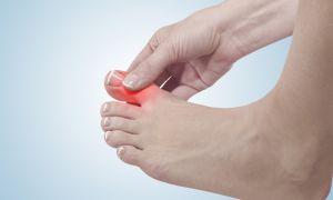 Почему немеют пальцы на правой ноге и как это лечить