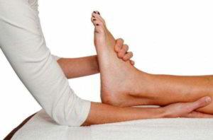 Какие мази можно использовать при синовите и тендините голеностопа