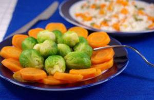 Какой должна быть диета при подагре