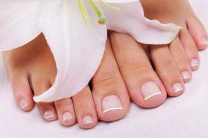 средства против грибка ногтей на ногах