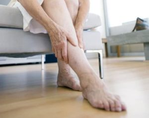 лечить судороги ног по ночам