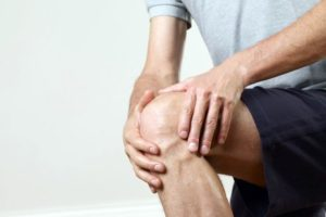 артрита голеностопного сустава